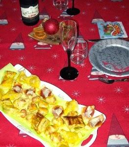Antipasti_crostini Toscani