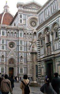 La Fiorita Di San Zanobi. Il 26 Gennaio A Firenze