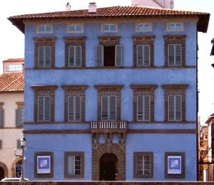 Palazzo Blu 2015