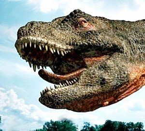Dinosauro Livorno 2015