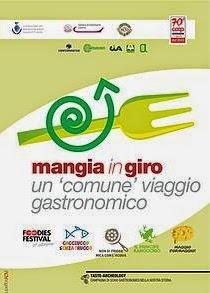 Mangia In Giro 2015