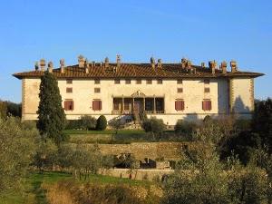 Villa Artimino Foto 1