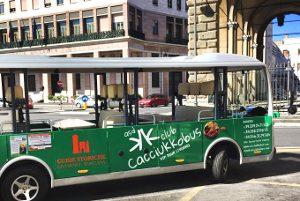 Cacciukko Bus 2015