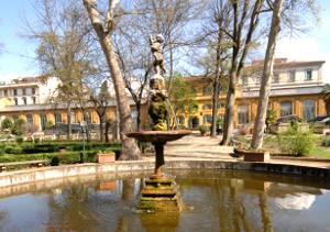Il Giardino Dei Semplici A Firenze, Uno Dei Più Antichi Orti Botanici Del Mondo