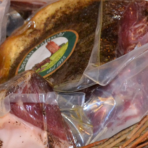 Vivere La Toscana Prosciutto Cinghiale005