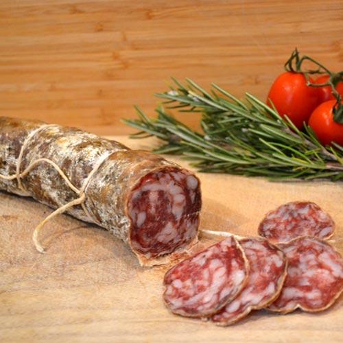 Vivere La Toscana Salame Dimenticato002