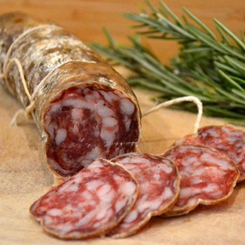 Vivere La Toscana Salame Dimenticato003