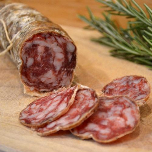 Vivere La Toscana Salame Dimenticato005