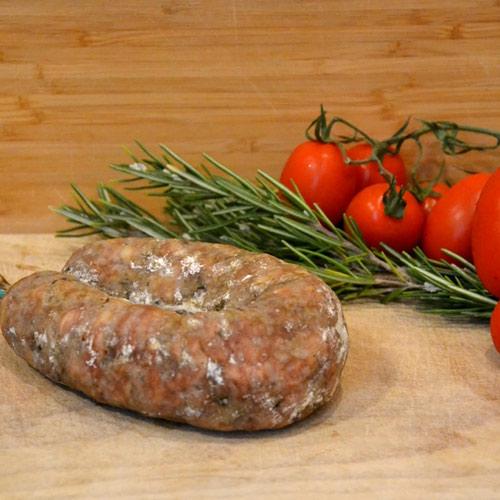 Vivere La Toscana Salame Macchiaiolo002
