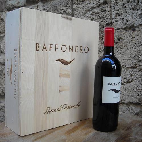 Baffonero 2011