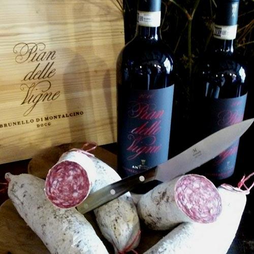 Castruccino Al Vino