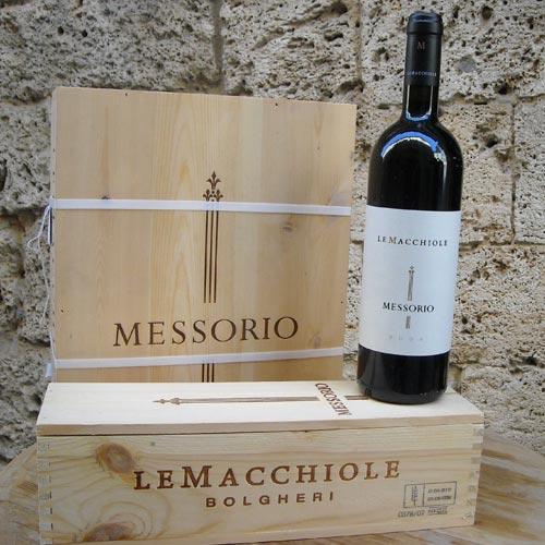 Messorio 2012