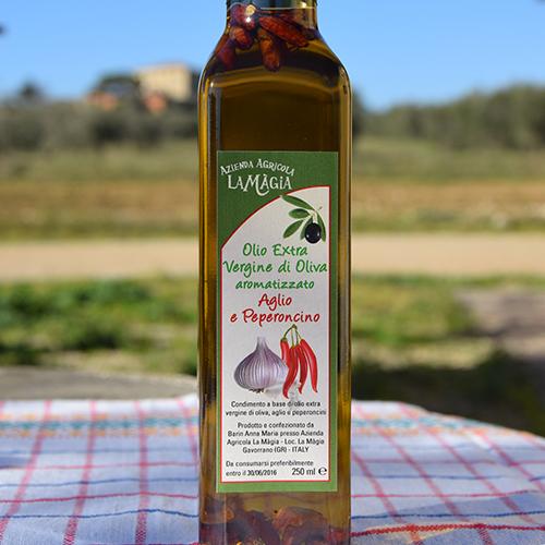 Olio Aglio E Peperoncino (1)