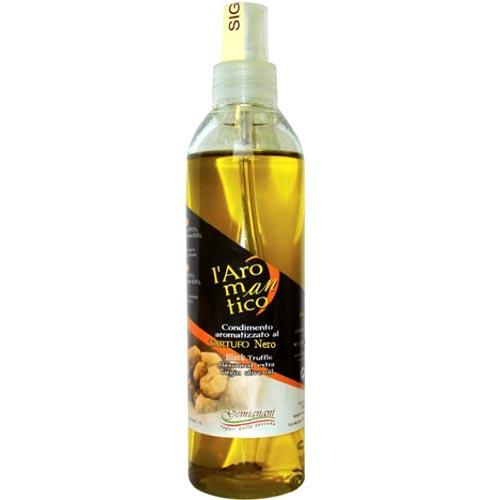 Olio Al Tartufo Nero Spray