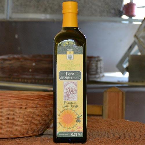 L'Oro Di Maremma, 0.75 Litre Bottle