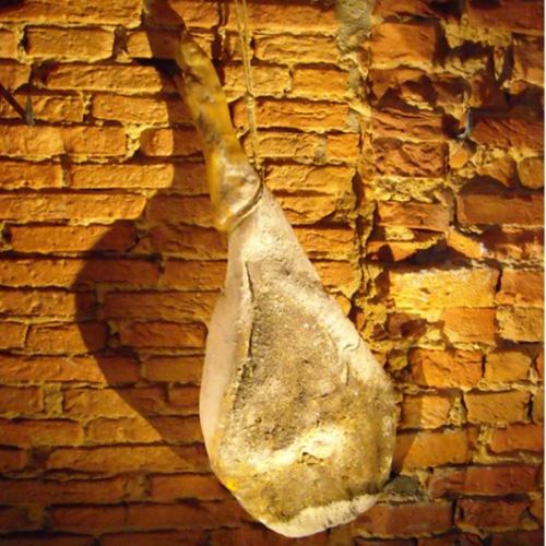Prosciutto Toscano Stradivario