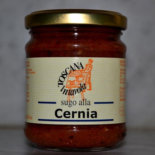 Sugo Alla Cernia
