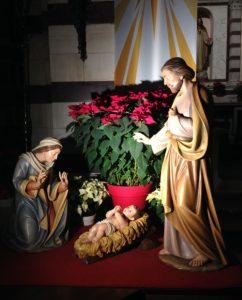 Buon Natale Da Vvivere La Tosana 2015
