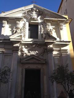 Chiesa Greci Uniti Livorno