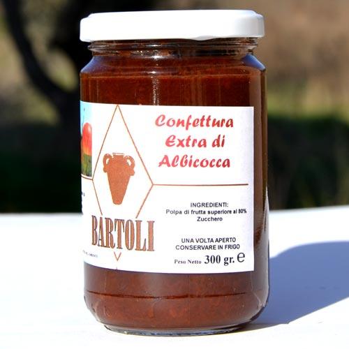 Marmellata Di Albicocca