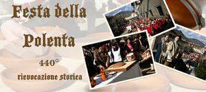 Festa Della Polenta 2016