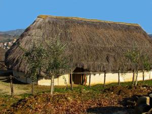 Archeodromo Poggibonsi