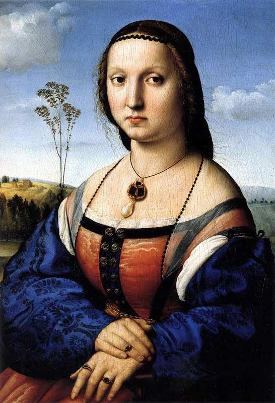Maddalena Strozzi