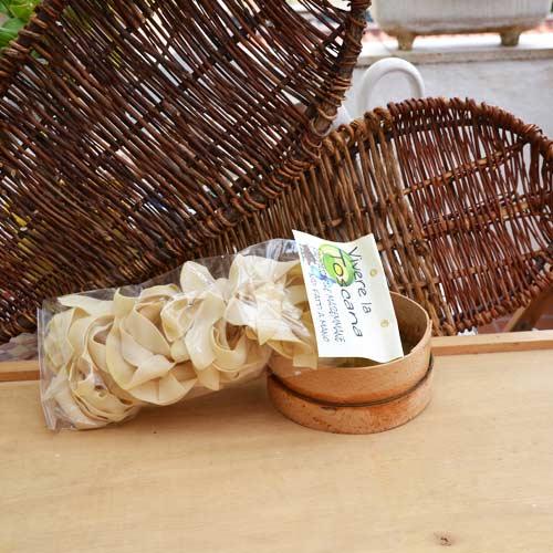 Pappardelle Di Grano Duro Toscano Artigianali
