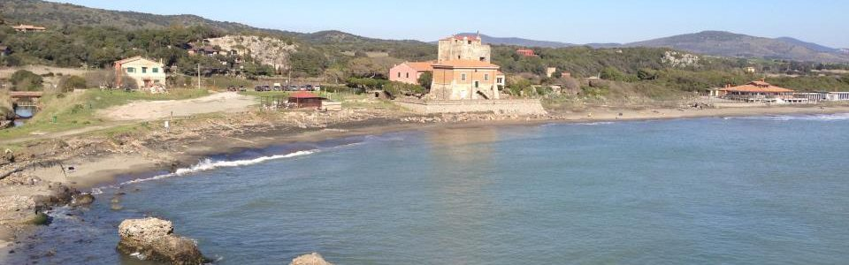 Ansedonia, Orbetello