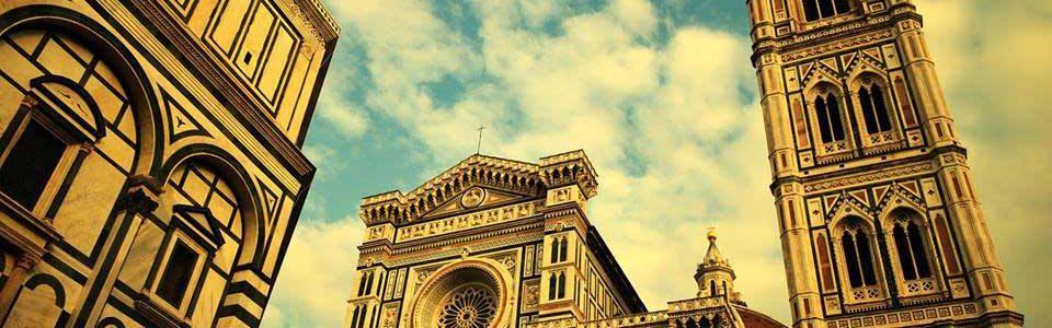 Duomo Di Firenze. Foto Di Roberto De Lorenzo