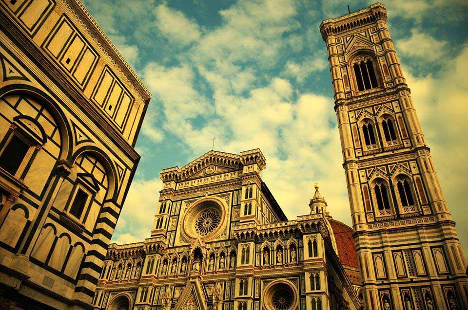 Duomo Di Firenze Di Roberto De Lorenzo