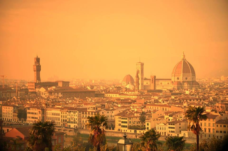 Panorama Firenze Di Roberto De Lorenzo05