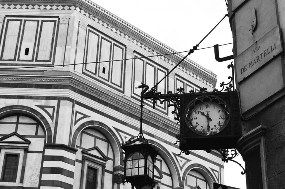 Particolare Firenze Di Roberto De Lorenzo02