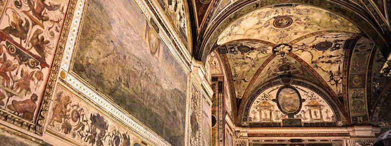 Galleria Degli Uffizi. Di Roberto De Lorenzo