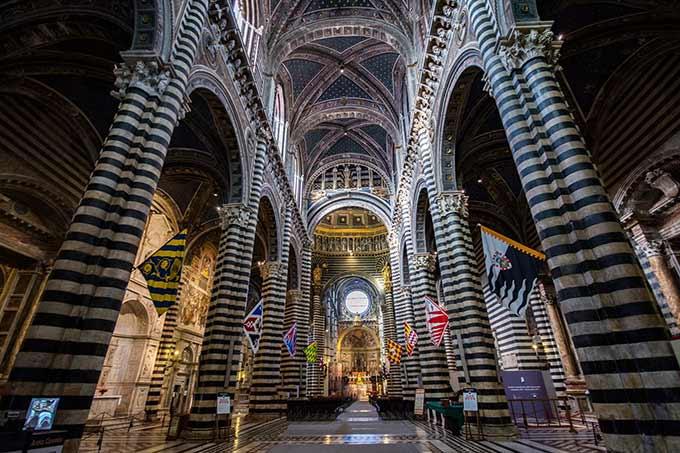 Duomo Di Siena, Di Riccardo Nanetti