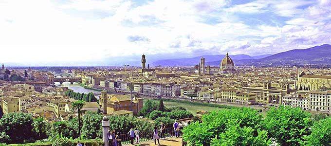 Firenze, Foto Di Tran Duong Hiep