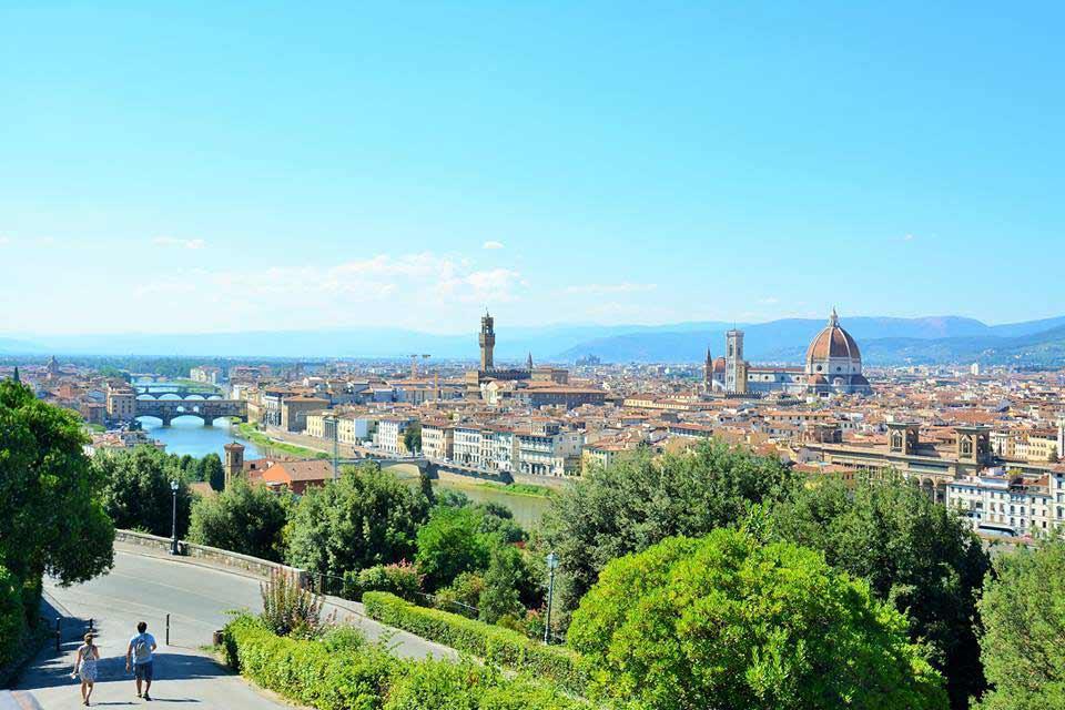 Firenze Quella Volta Che...