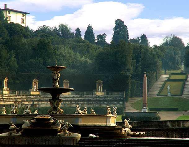 Il Giardino Di San Marco, La Scuola Di Lorenzo Il Magnifico