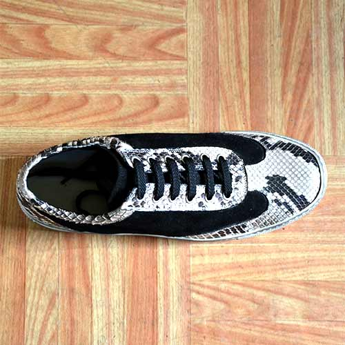 Sneakers-Bassa 1