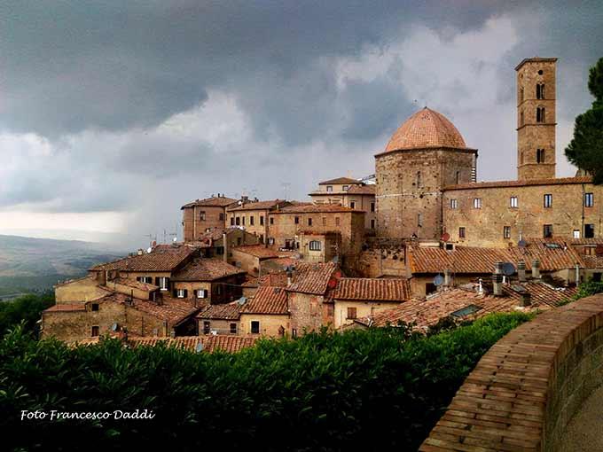 Volterra Di Francesco Daddi