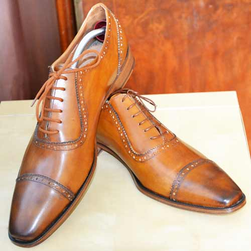 francesine scarpe