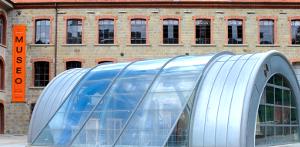 Lanificio Museo Stia