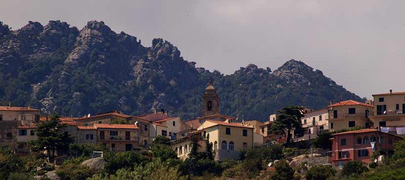 san Piero panorama