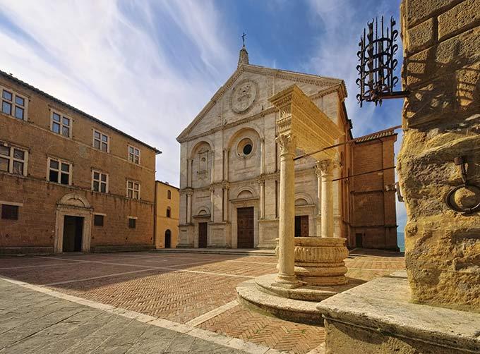Cattedrale-di-Pienza