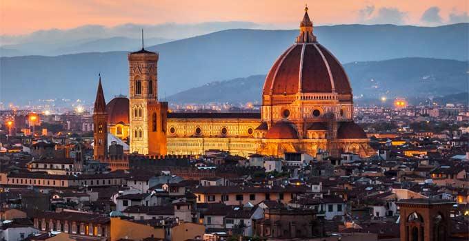Incredible Florence: La Mostra Che Racconta Gli Oltre 2000 Anni Della Storia Di Firenze