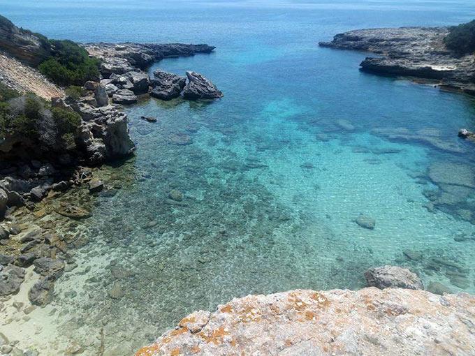 Isola Di Pianosa, Nel Cuore Del Parco Nazionale Dell'Arcipelago Toscano
