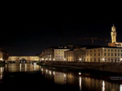 Ponte Vecchio Firenze, Foto Di David Bartolini