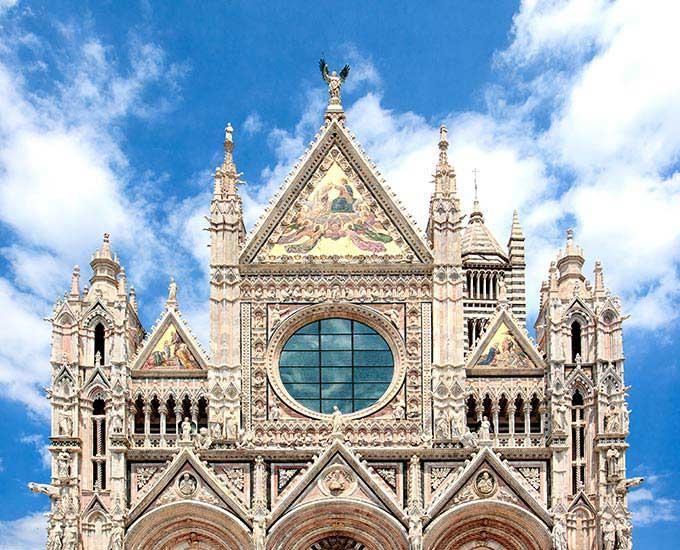 Duomo Di Santa Maria Assunta, Siena