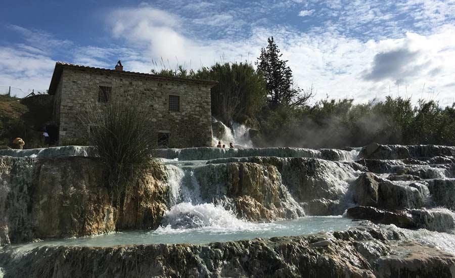 Cascate Terme Naturali Di Saturnia (4)