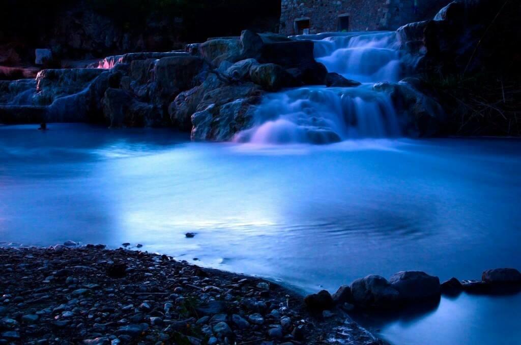 Cascate Terme Naturali Di Saturnia (6)